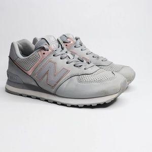 New Balance Womens 574 Running Shoes